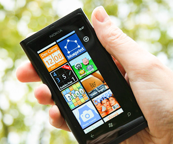 Windows Mobile Apps