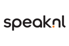 Speak.nl Logo